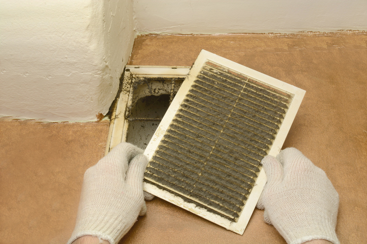 Mold & Air Duct Cleaning Myrtle Beach | Florence | Marion